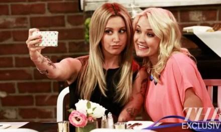 Ashley Tisdale  será lesbiana en «Young & Hungry»