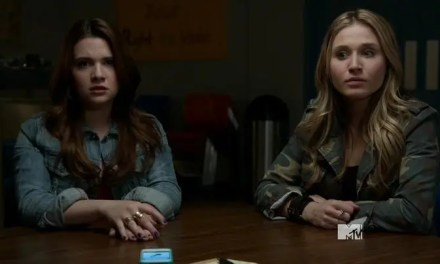 Faking it resumen de episodio 1×07 Amy y Karma