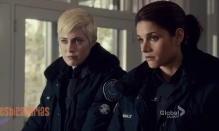 Gail y Holly resumen de episodio 5×08 Rookie Blue
