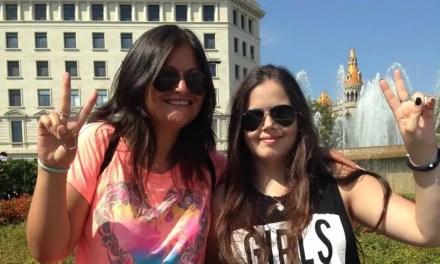 Lesbicanariadas: «Eres idéntica a tu madre»