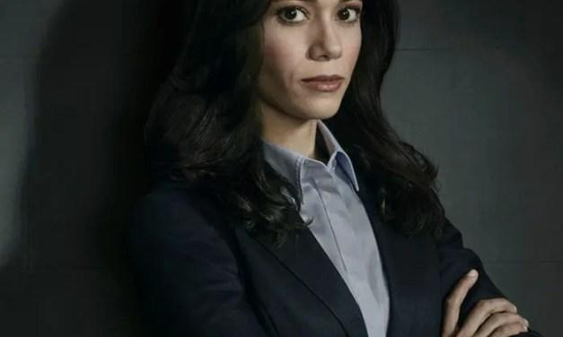 Renee Montoya: el personaje lésbico de Gotham