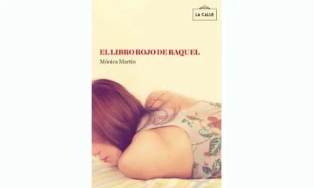 El libro rojo de raquel por Mónica  Martín – Libros Lésbicos