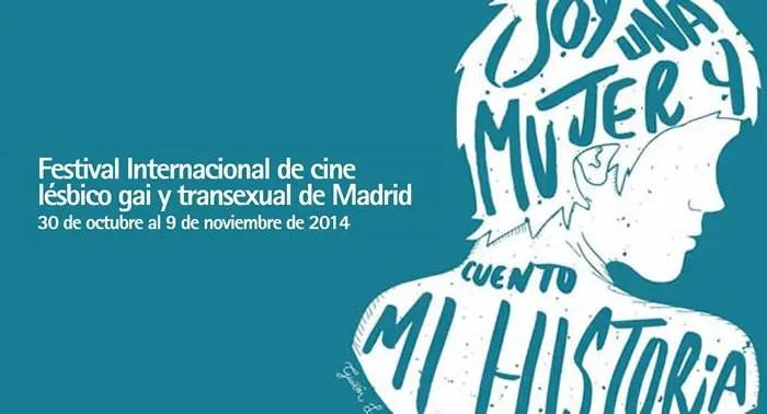 Guía de películas lésbicas para el LesGaiCineMad 2014