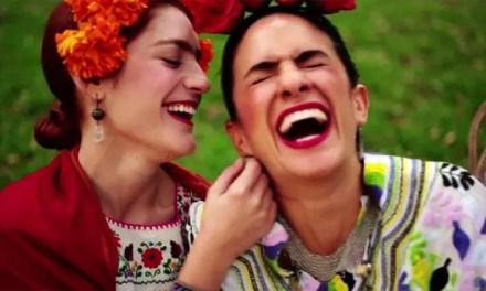 """Música con toque lésbico: """"Vino"""" por Patricia Bermudez y Naty Botero"""