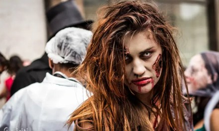 Un pastor homófobo cree que terminaremos como zombies lesbianas