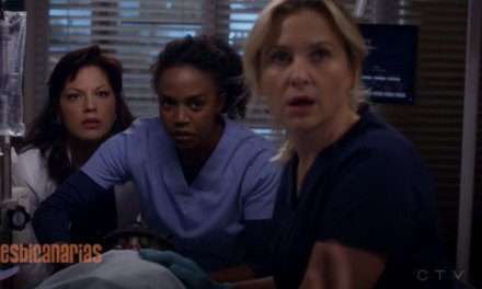 Callie y Arizona: resumen de episodio 11×23 y 11×24