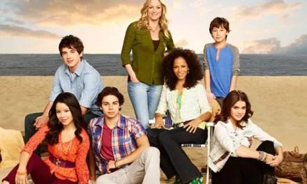 7 parejas de madres lesbianas en televisión