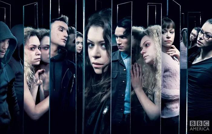 cuarta temporada de Orphan black