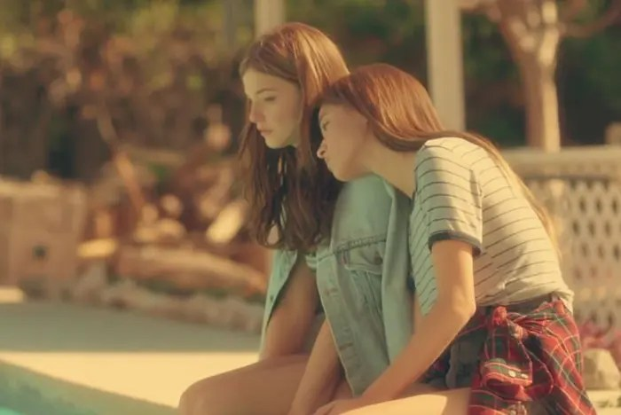 "Música con toque lésbico: ""Girls like Girls"" por Hayley Kiyoko"