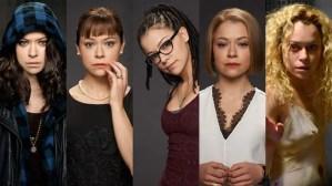 Tatiana Maslany nominada al Emmy