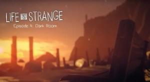 Resumen del cuarto episodio de Life is Strange: Dark Room