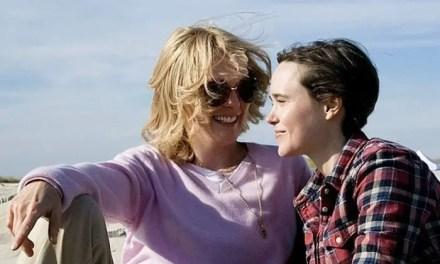 Ellen Page coquetea con Julianne Moore en el nuevo adelanto de Freeheld