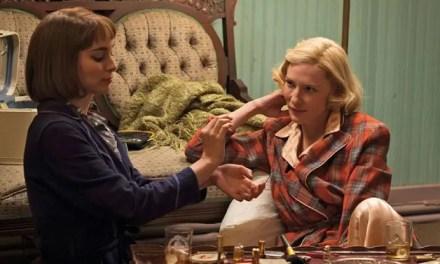 Carol es la película lésbica que siempre soñamos