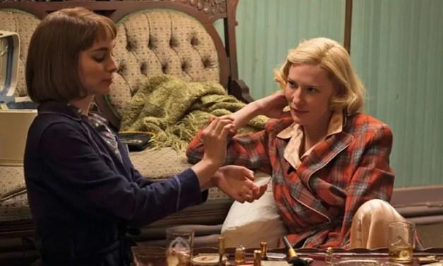 Carol consigue 6 nominaciones a los Oscar