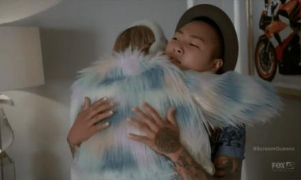 Chanel Nº3 – Resumen 1 de Scream Queens