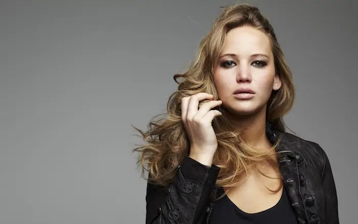 Jennifer Lawrence ¿Atacando a Lesbicanarias?