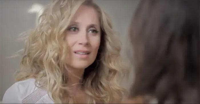 Música con toque lésbico: «Ma vie dans la tienne» por Lara Fabian