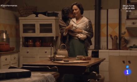 Celia y Aurora resumen 30 de Seis Hermanas