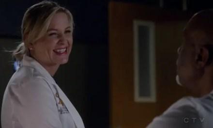 Callie y Arizona: resumen de episodio 12×12 Anatomía de Grey