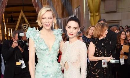 El lado lésbico de los Oscar 2016