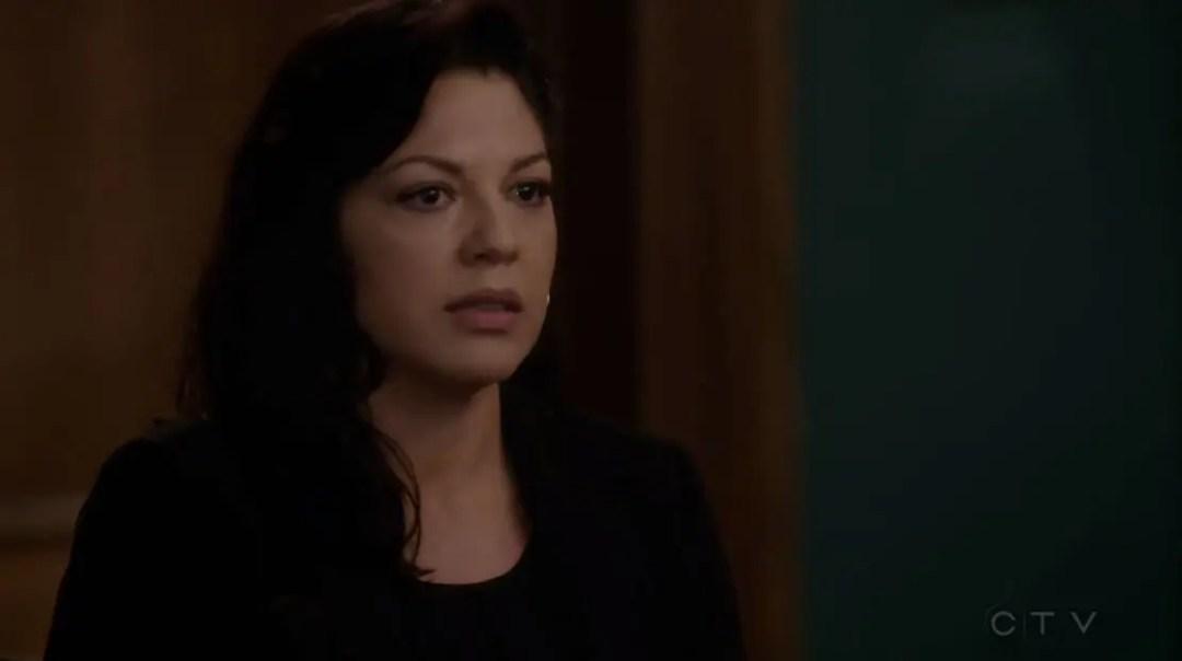 ¿Acaso no recuerdas The Universe and You Callie?