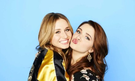 MTV ha cancelado Faking It