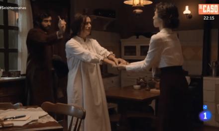 Celia y Aurora resumen 41 de Seis Hermanas