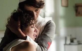 primer abrazo
