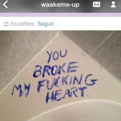Camila Cabello me has roto el corazón