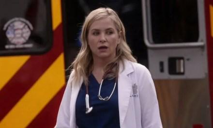 Arizona y Eliza resumen de episodios 3×11 Anatomía de Grey