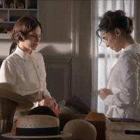 Celia y Cata resumen de episodio 46 Seis Hermanas -Juicio ¿Qué haces?