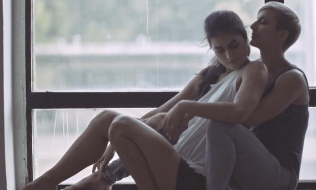 Shaping Scars: un corto lésbico que es un testamento de amor