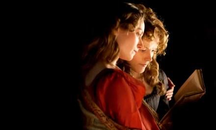 El diario secreto de Anne Lister estrena serie