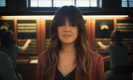 Música con toque lésbico: «Hablarán de ti y de mí» por Vanesa Martín