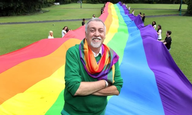 Muere creador de la bandera arcoíris: Conoce algunos datos sobre el fenómeno