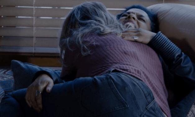 Sense8: Resumen de episodio 2×04 – Nomi y Amanita
