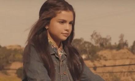 Selena Gomez le añade un toque lesbicanario al vídeo de Bad Liar
