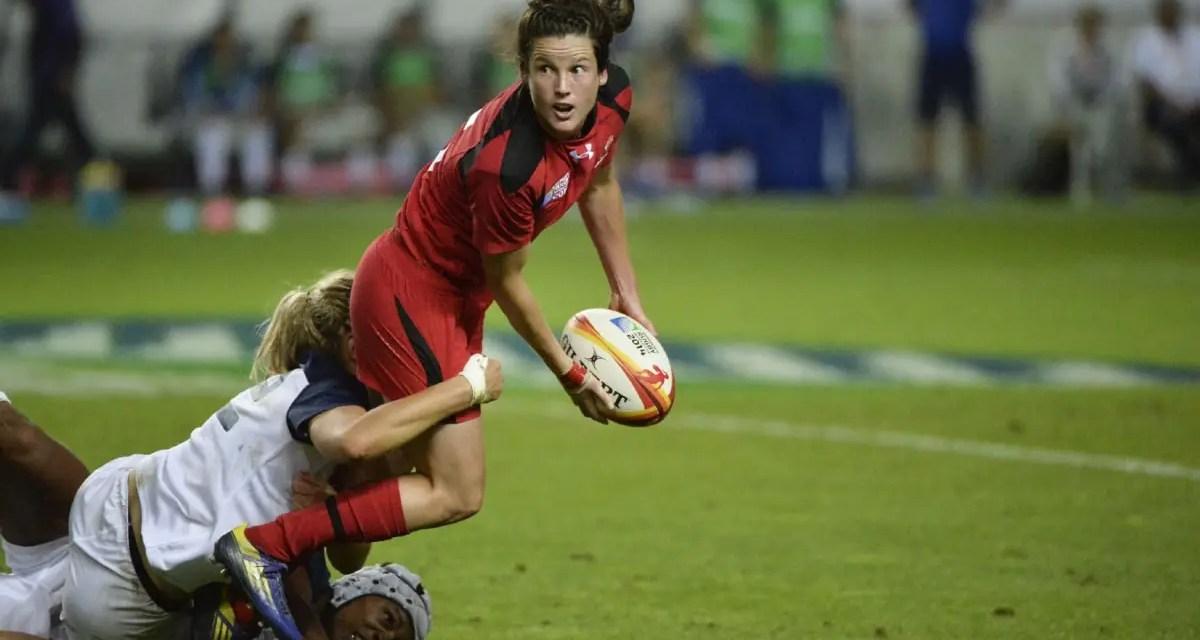 10 jugadoras de Rugby que tienes que conocer