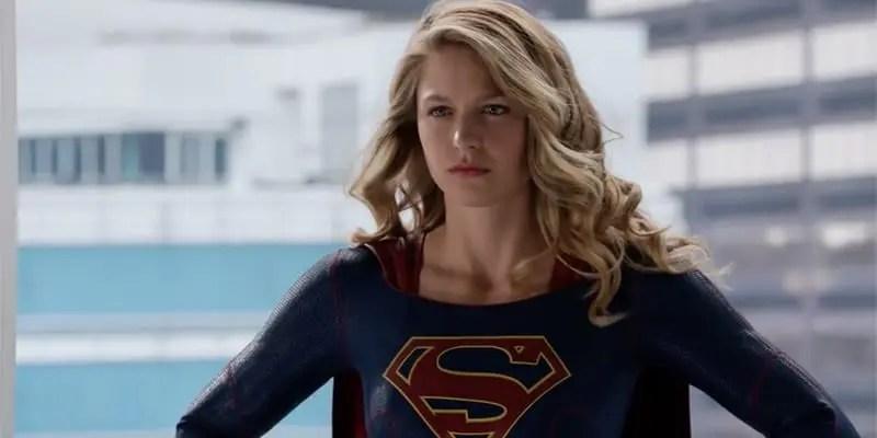 Supergirl introducirá un personaje trans en su cuarta temporada