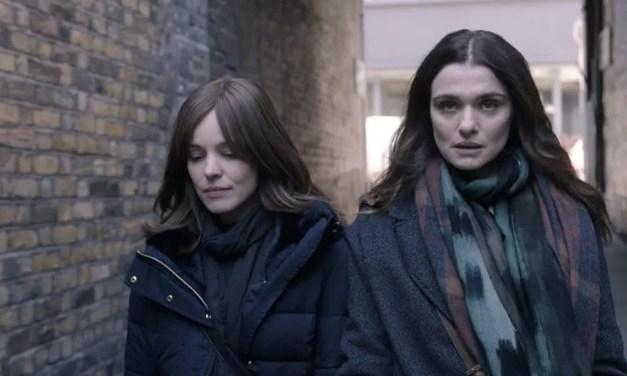 Rachel Weisz y Rachel McAdams tendrán una escena de sexo lésbico en Disobedience