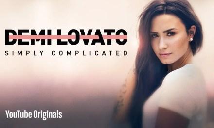 Demi Lovato habla sobre su atracción por las chicas en su nuevo documental