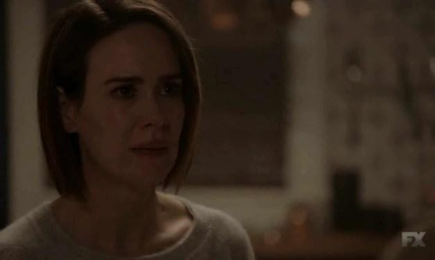 American Horror Story resumen de episodio 7×08 Ivy y Ally