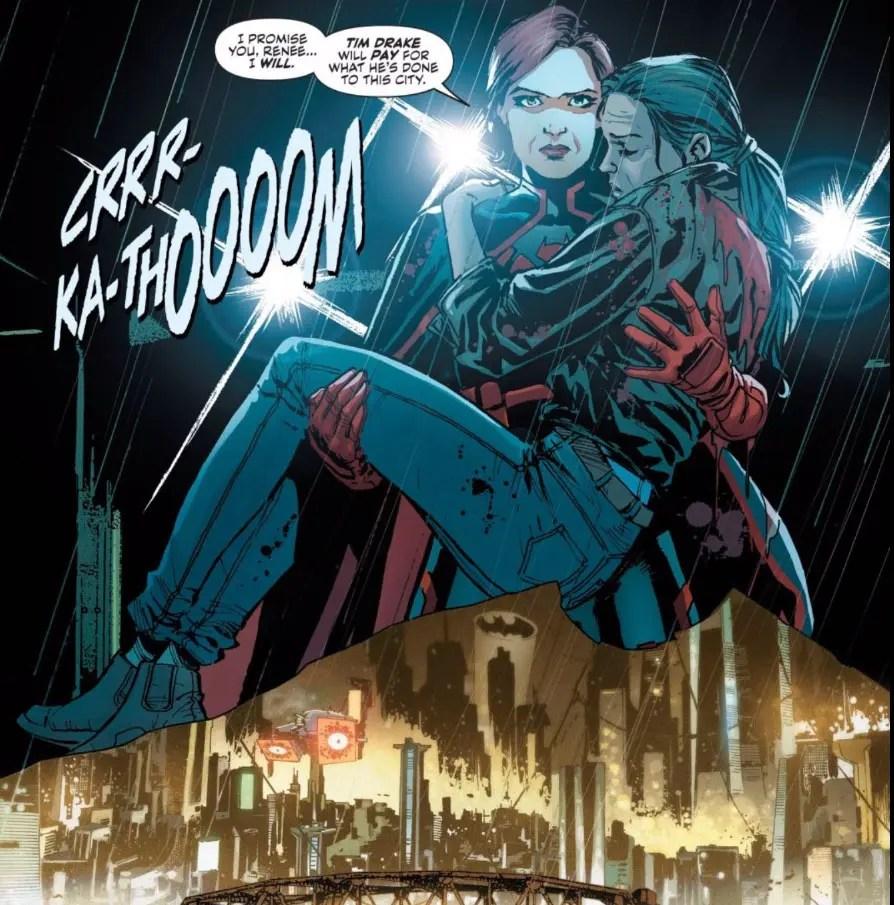 Batwoman 6