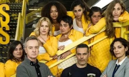 Vis a Vis vuelve con tercera temporada por Fox