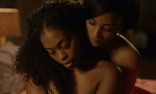 Black Lightning resumen de episodio 1×01-1×03- Anissa Pierce