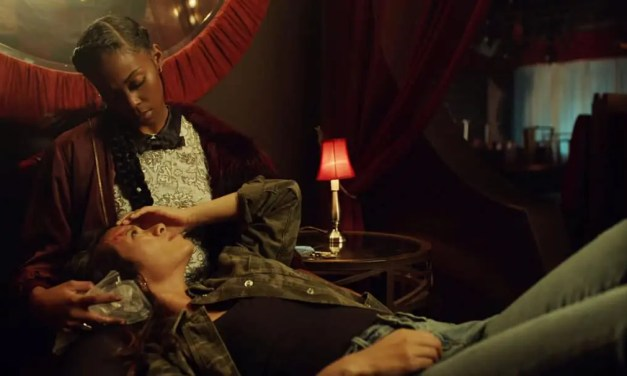 Black Lightning resumen de episodio 1×04 – Anissa y Grace
