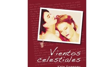 Vientos Celestiales por Kate Sweeney – Libros Lésbicos