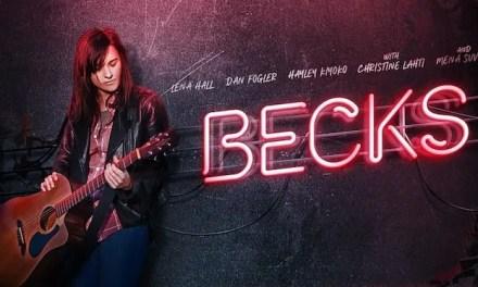 Becks: La película que nos hará cantar y recordar épocas pasadas