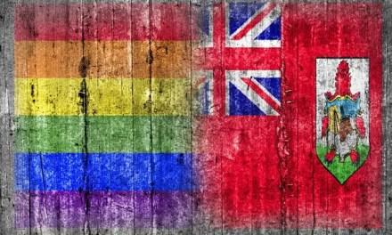 Bermudas revoca el derecho al matrimonio igualitario