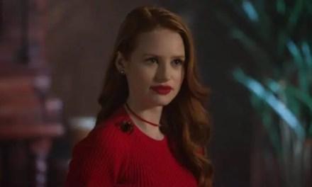 Riverdale, finalmente, ¿nos va a dar una Cheryl Blossom bisexual?